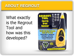 About Regrout